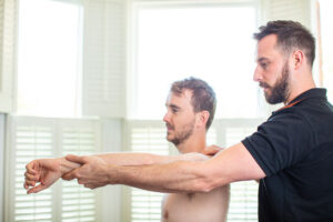 Body Dynamics Health shoulder pain