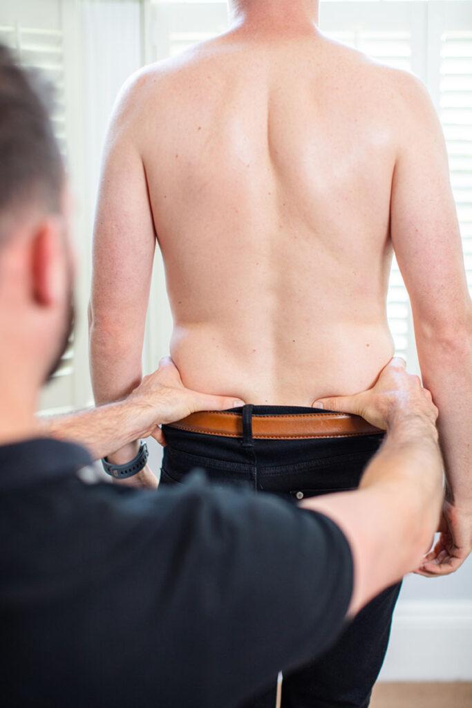 Body Dynamics Health Back Hip Pain