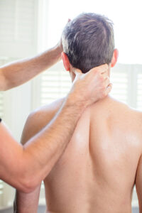 Body Dynamics Health Neck Pain
