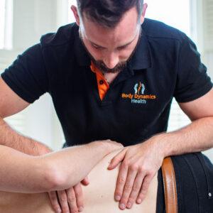 Body Dynamics Health Osteopathy