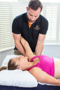 Body Dynamics Health Sports Massage