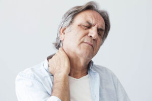 headaches neck pain