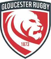 gloucester rugby club badge